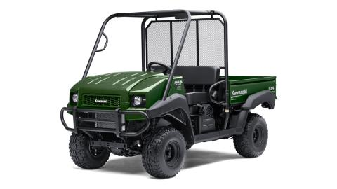 2017 Kawasaki Mule 4010 4x4 in Massillon, Ohio
