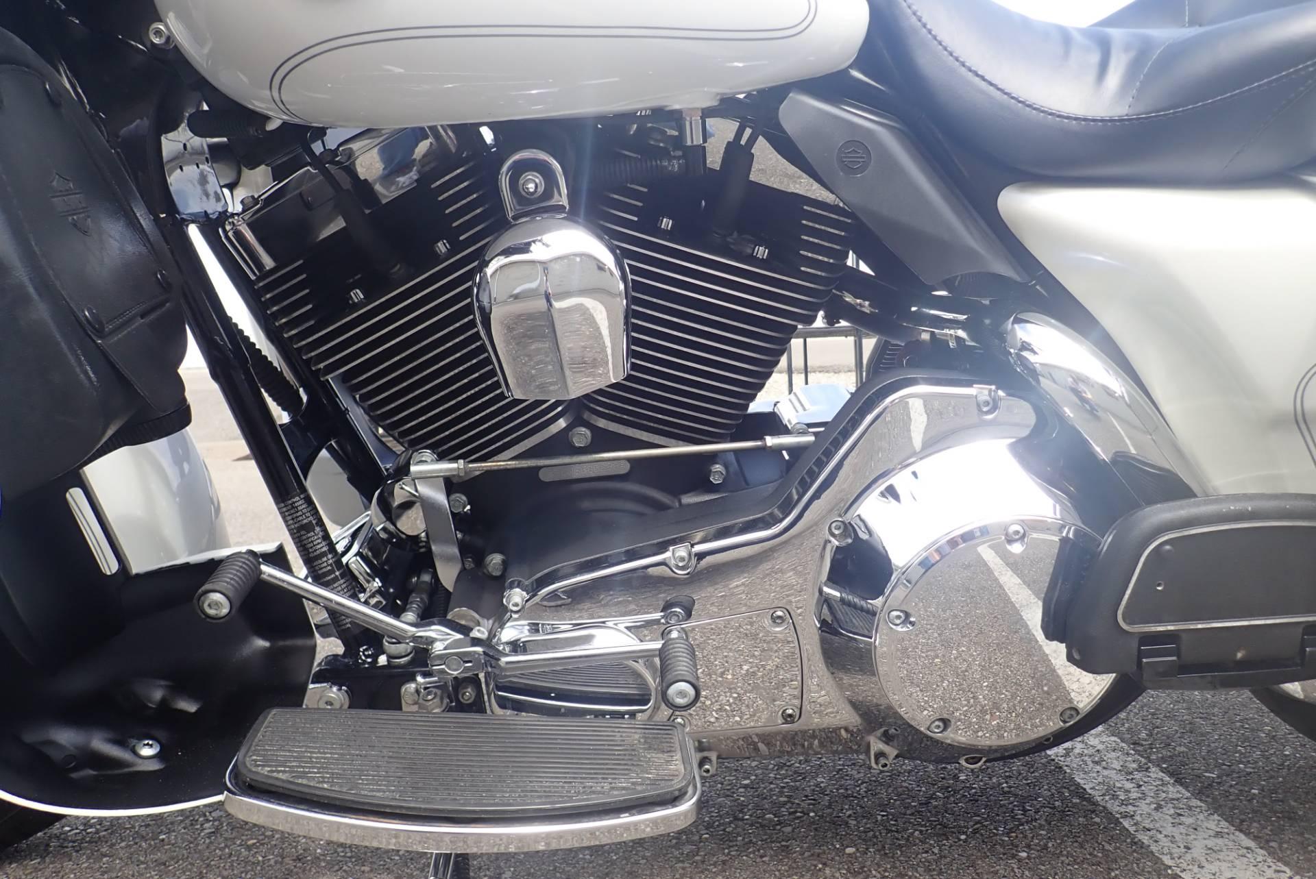 2006 Harley-Davidson Ultra Classic® Electra Glide® in Massillon, Ohio