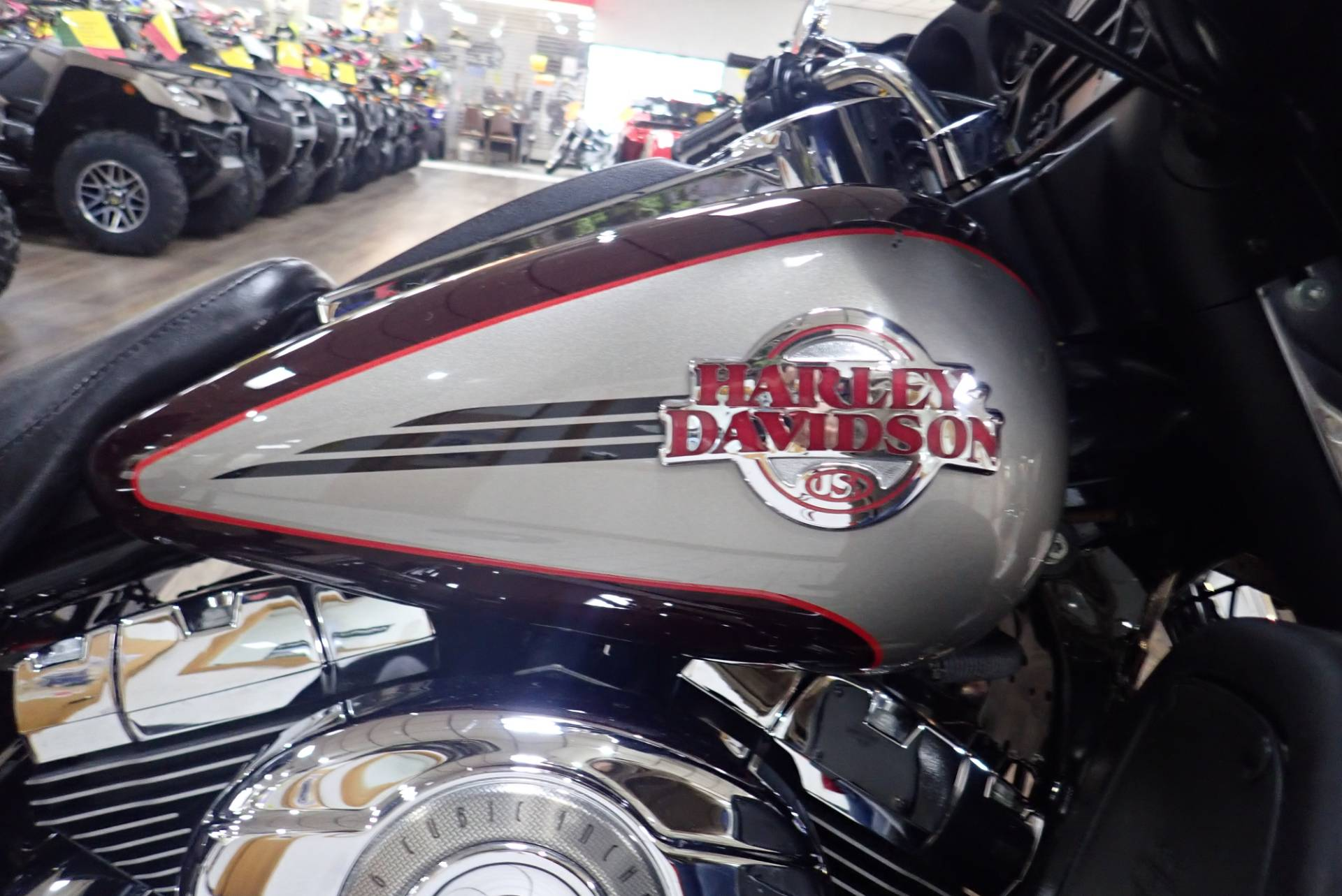 2007 Harley-Davidson Ultra Classic® Electra Glide® in Massillon, Ohio - Photo 3