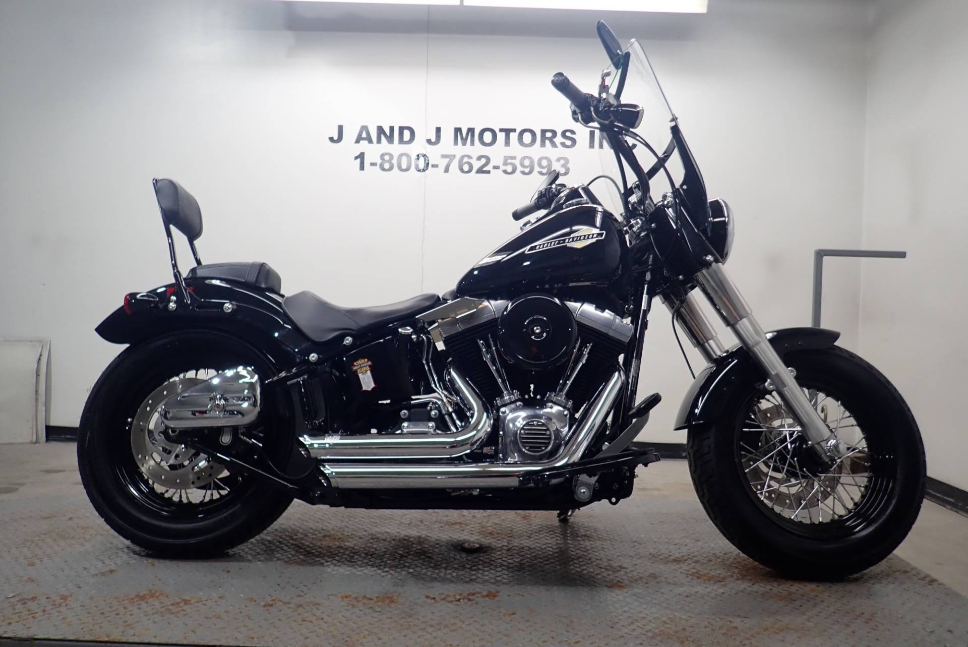 2013 harley davidson softail slim motorcycles massillon ohio