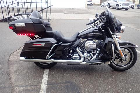 2016 Harley-Davidson Ultra Limited Low in Massillon, Ohio - Photo 1