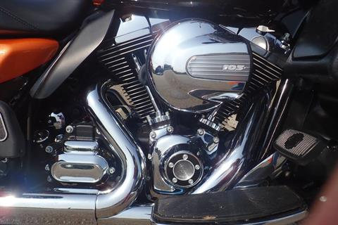 2015 Harley-Davidson Ultra Limited in Massillon, Ohio - Photo 4
