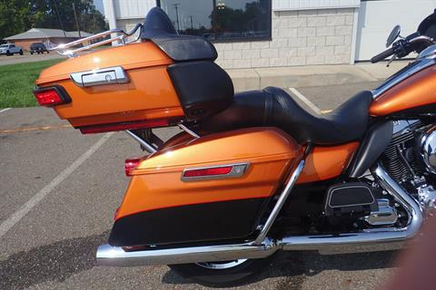 2015 Harley-Davidson Ultra Limited in Massillon, Ohio - Photo 5