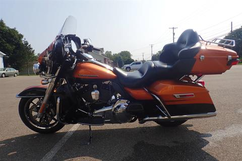 2015 Harley-Davidson Ultra Limited in Massillon, Ohio - Photo 6