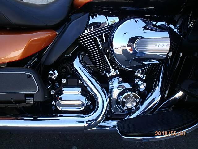 2015 Harley-Davidson Ultra Limited 3