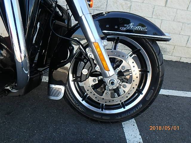 2015 Harley-Davidson Ultra Limited 5
