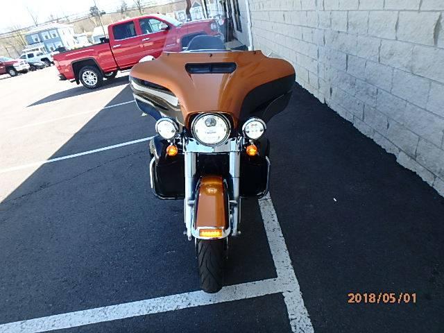 2015 Harley-Davidson Ultra Limited 6