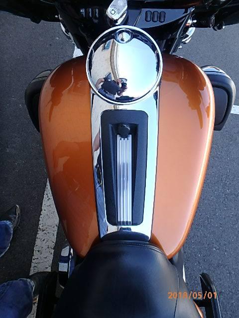 2015 Harley-Davidson Ultra Limited 10