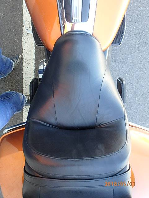 2015 Harley-Davidson Ultra Limited 11