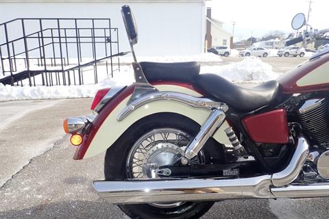 1998 Honda Shadow ACE DLX in Massillon, Ohio - Photo 5