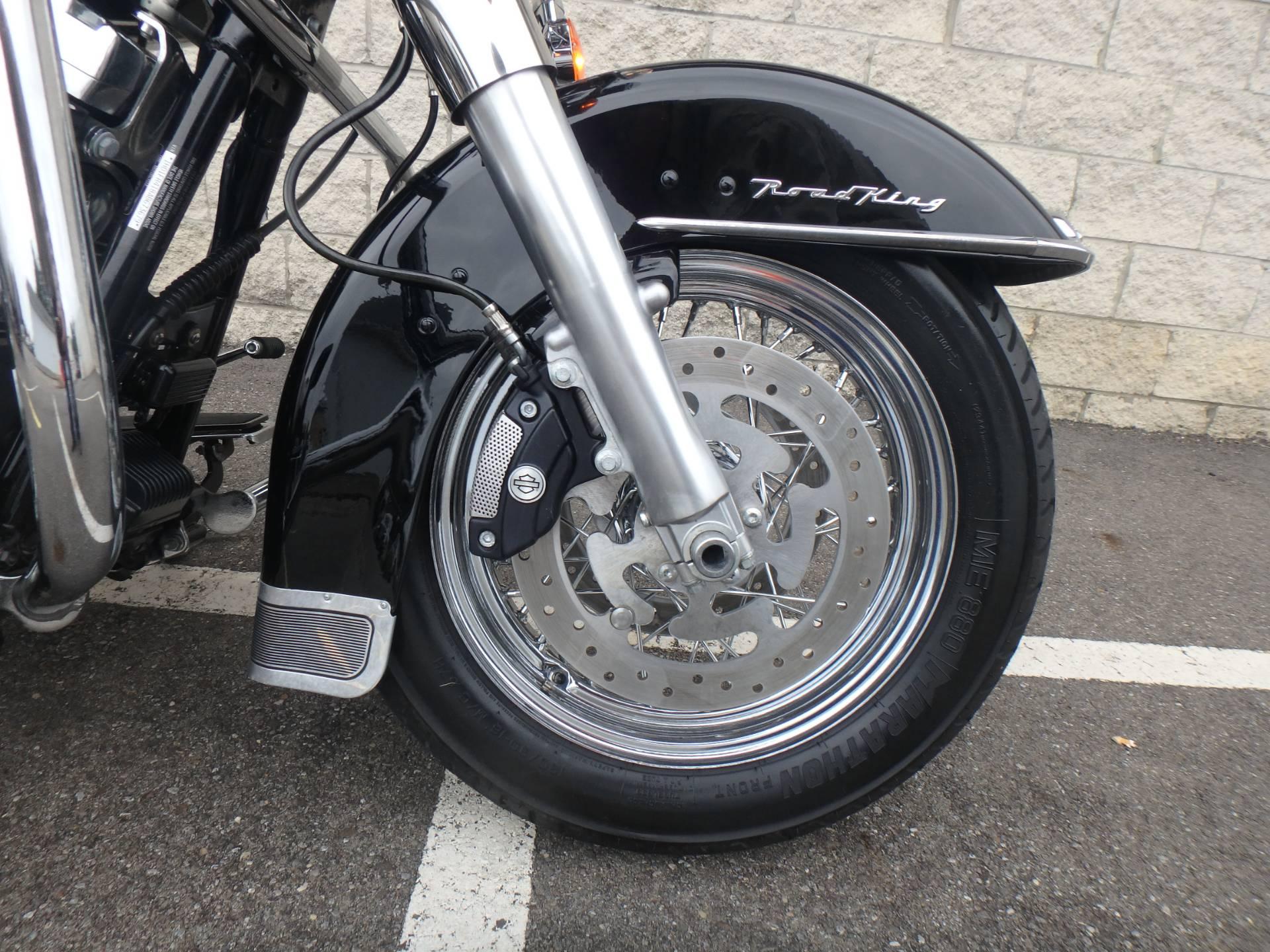 2010 Harley-Davidson Road King Classic 5