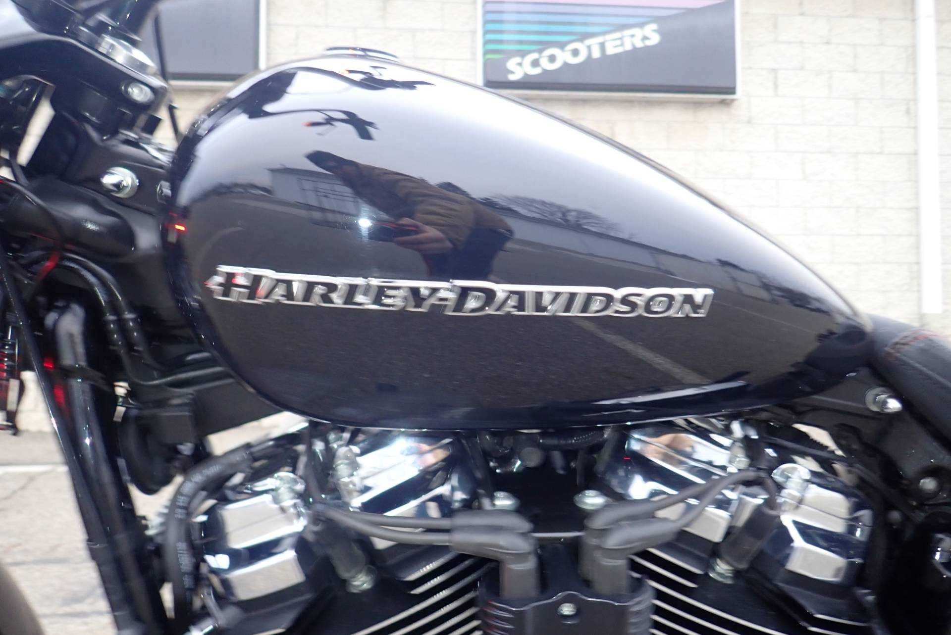 2019 Harley-Davidson Breakout® 107 in Massillon, Ohio - Photo 15