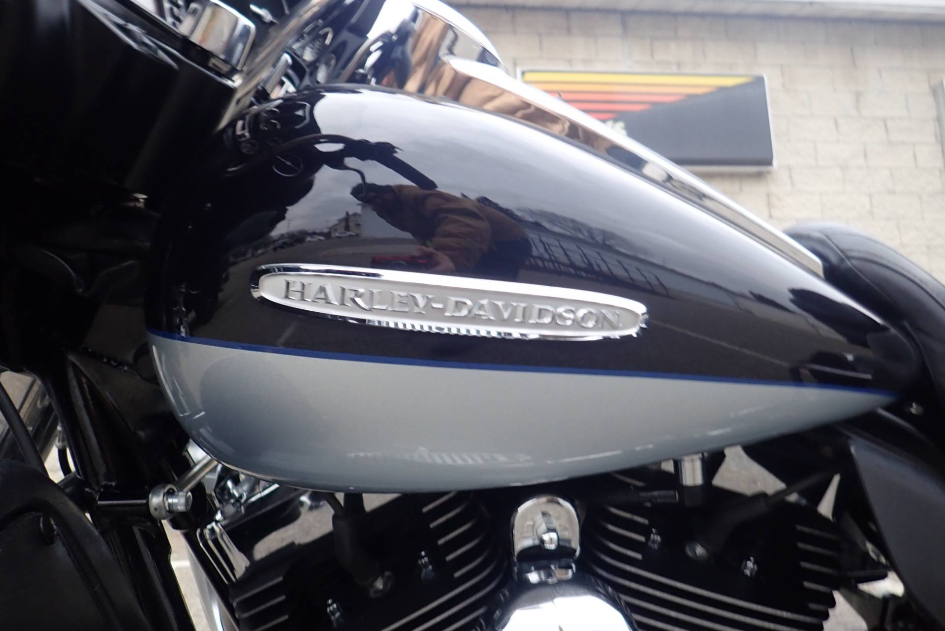 2012 Harley-Davidson Electra Glide® Ultra Limited in Massillon, Ohio - Photo 16