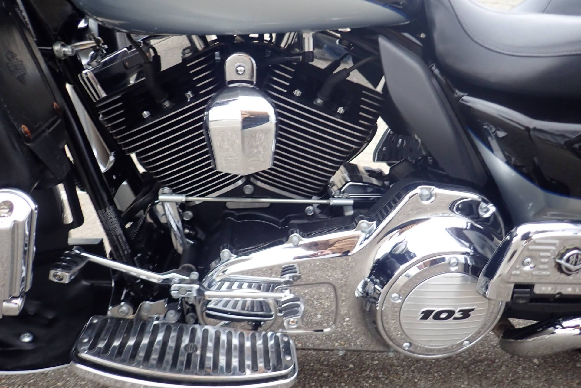 2012 Harley-Davidson Electra Glide® Ultra Limited in Massillon, Ohio - Photo 17