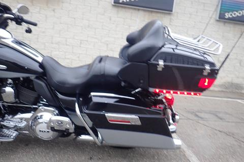 2012 Harley-Davidson Electra Glide® Ultra Limited in Massillon, Ohio - Photo 18