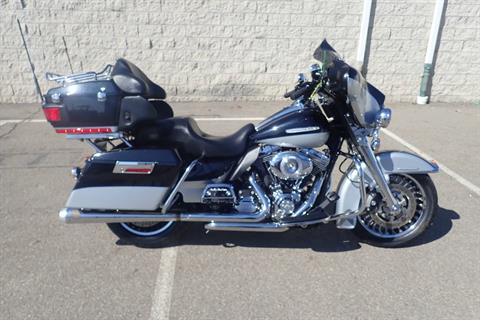 2012 Harley-Davidson Electra Glide® Ultra Limited in Massillon, Ohio - Photo 1