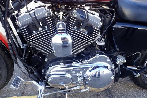 2009 Harley-Davidson Sportster® 1200 Custom in Massillon, Ohio - Photo 16