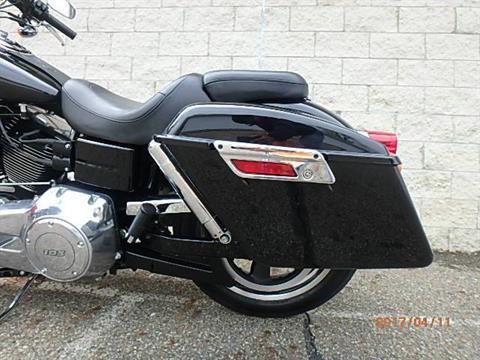 2015 Harley-Davidson Switchback™ in Massillon, Ohio