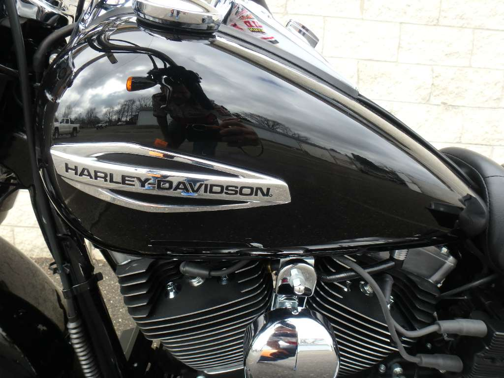 2015 Harley-Davidson Switchback™ in Massillon, Ohio