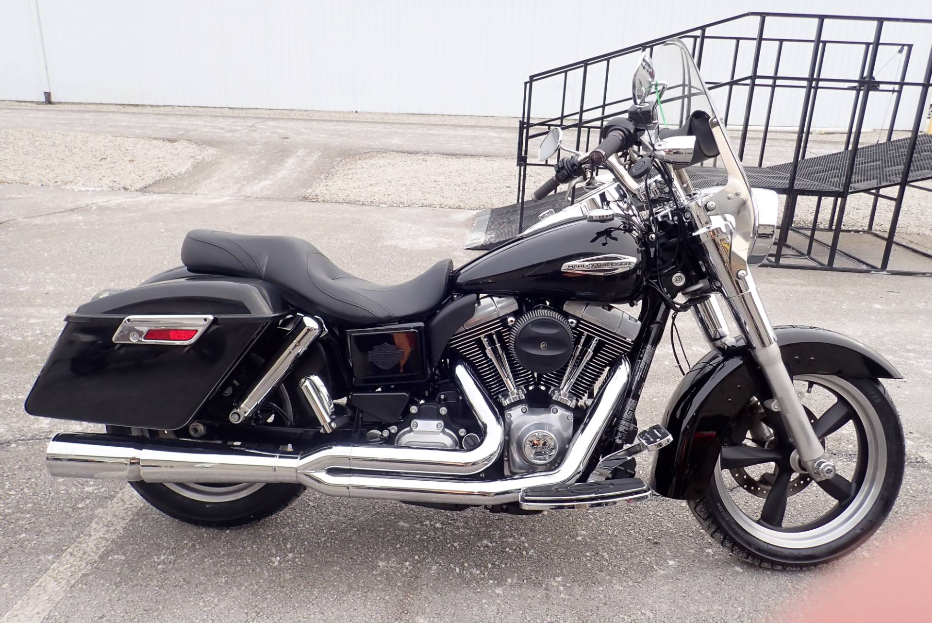 2015 Harley-Davidson Switchback™ in Massillon, Ohio - Photo 1