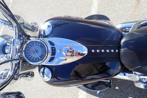 2012 Harley-Davidson Heritage Softail® Classic in Massillon, Ohio - Photo 14