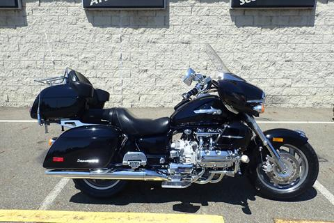 2001 Honda Valkyrie Interstate in Massillon, Ohio - Photo 1