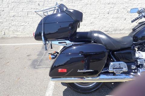 2001 Honda Valkyrie Interstate in Massillon, Ohio - Photo 5