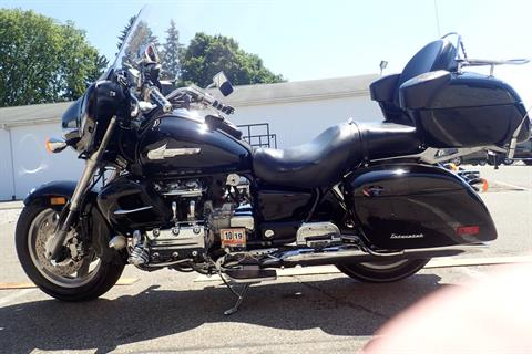 2001 Honda Valkyrie Interstate in Massillon, Ohio - Photo 8