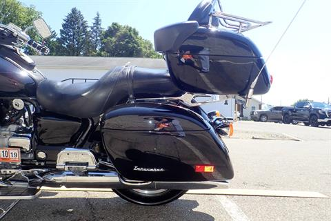2001 Honda Valkyrie Interstate in Massillon, Ohio - Photo 9