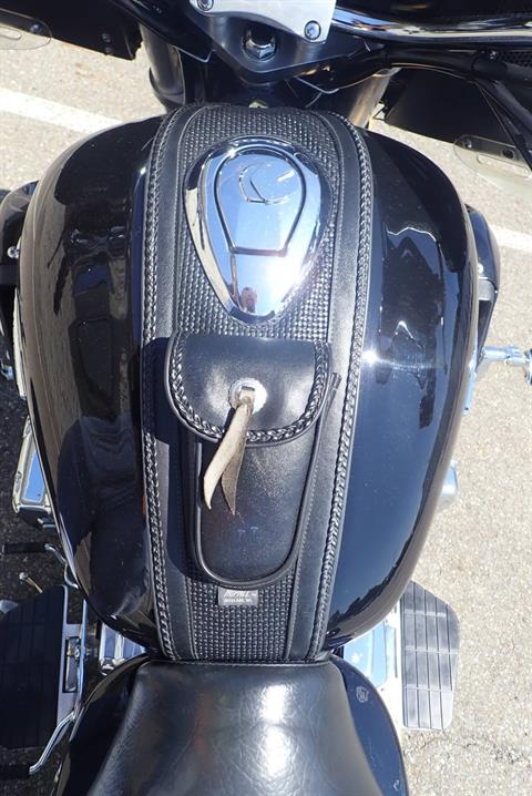 2001 Honda Valkyrie Interstate in Massillon, Ohio - Photo 17