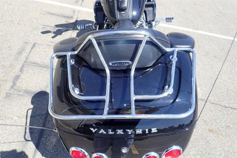 2001 Honda Valkyrie Interstate in Massillon, Ohio - Photo 19