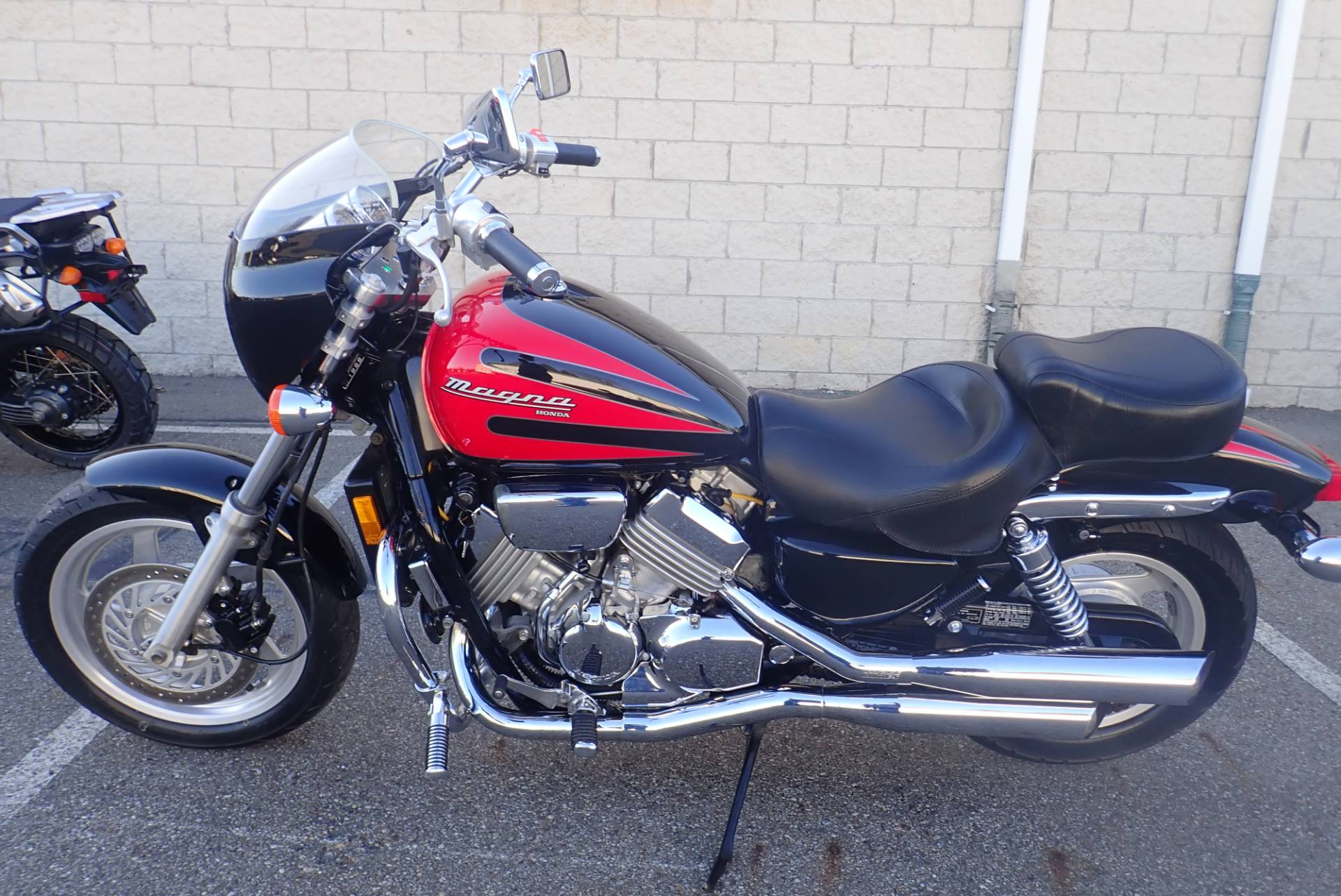 1996 Honda MAGNA in Massillon, Ohio - Photo 13