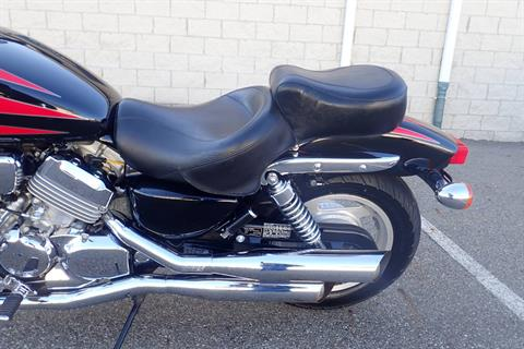 1996 Honda MAGNA in Massillon, Ohio - Photo 17