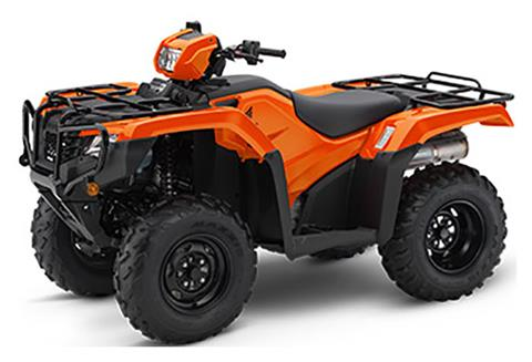 2019 Honda FourTrax Foreman 4x4 ES EPS in Massillon, Ohio