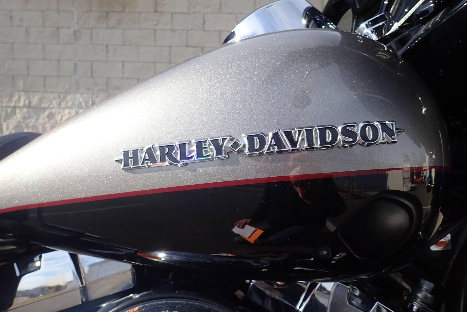 2016 Harley-Davidson Ultra Limited 3