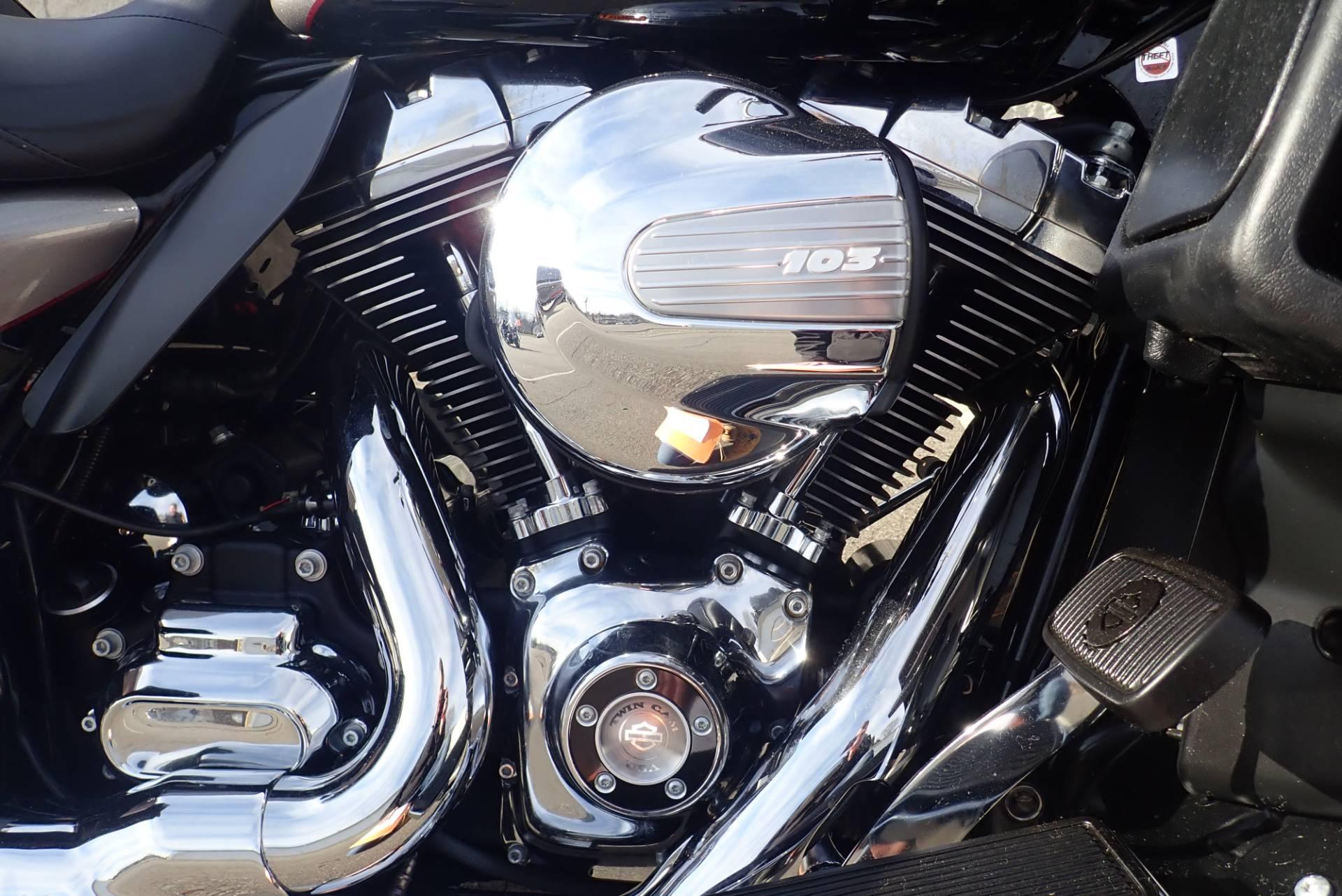 2016 Harley-Davidson Ultra Limited 4
