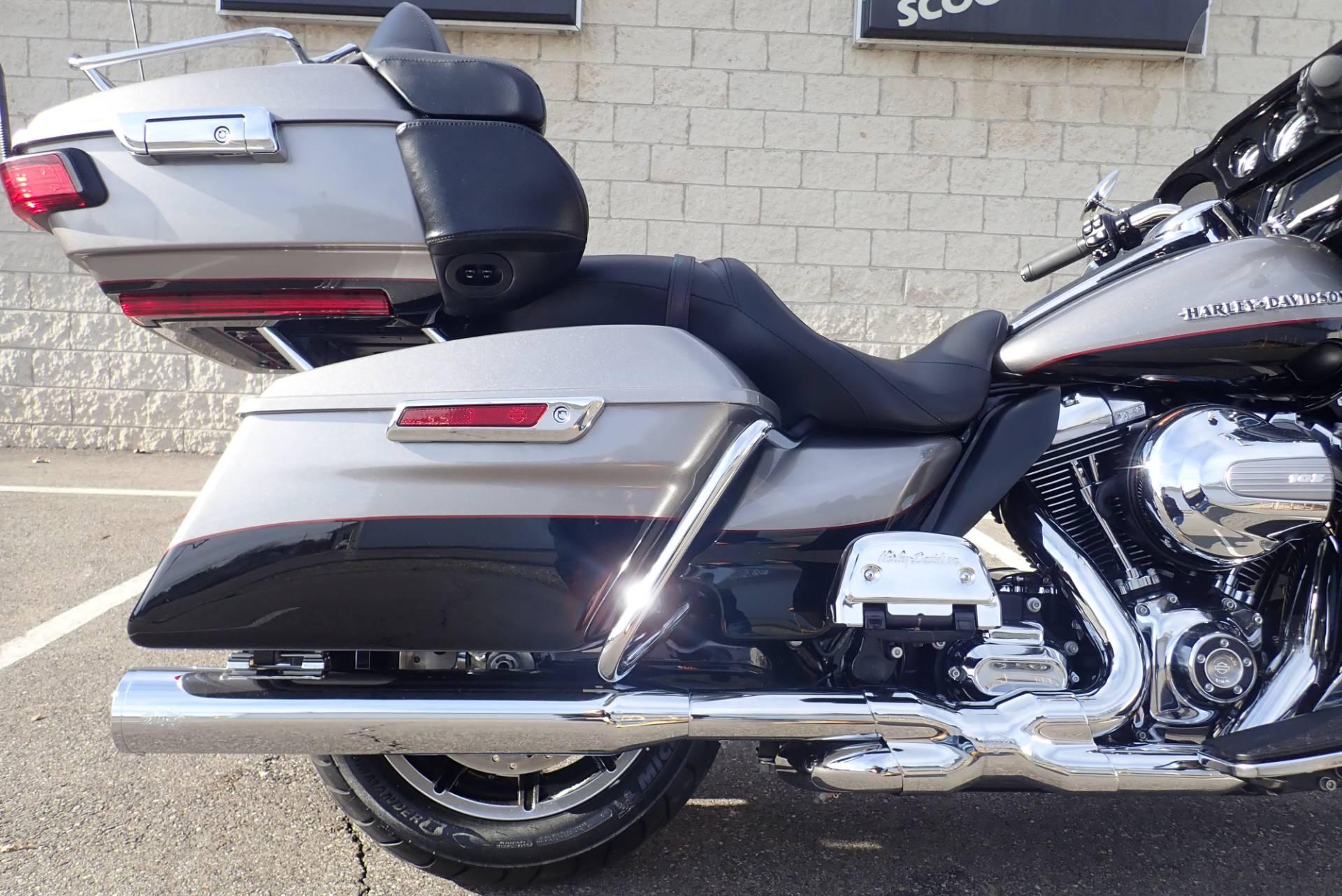 2016 Harley-Davidson Ultra Limited 5
