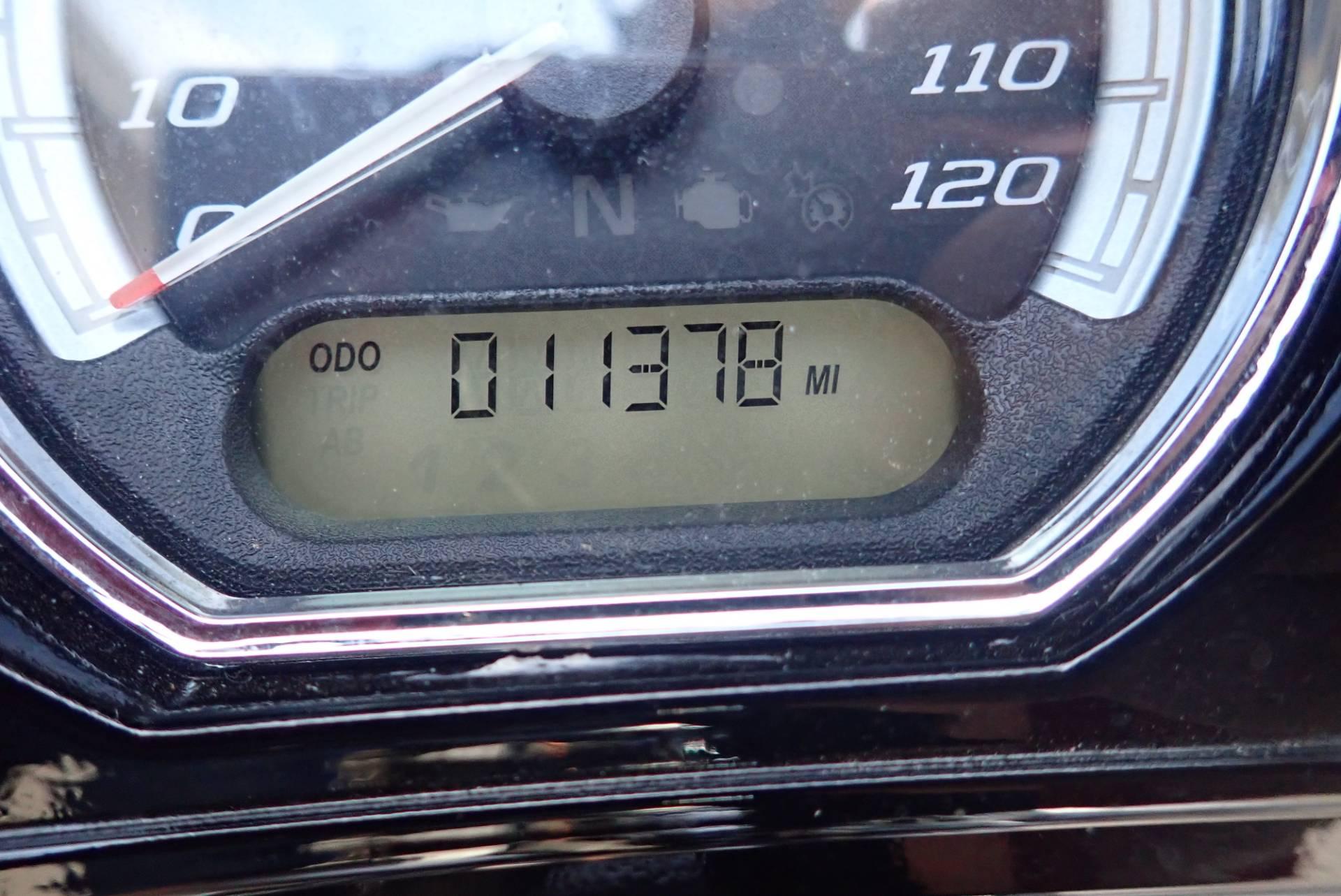 2016 Harley-Davidson Ultra Limited 8