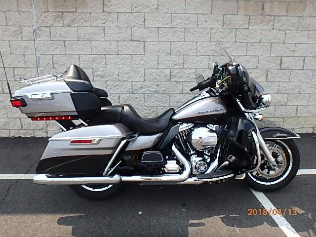 2016 Harley Davidson Ultra Limited In Millon Ohio