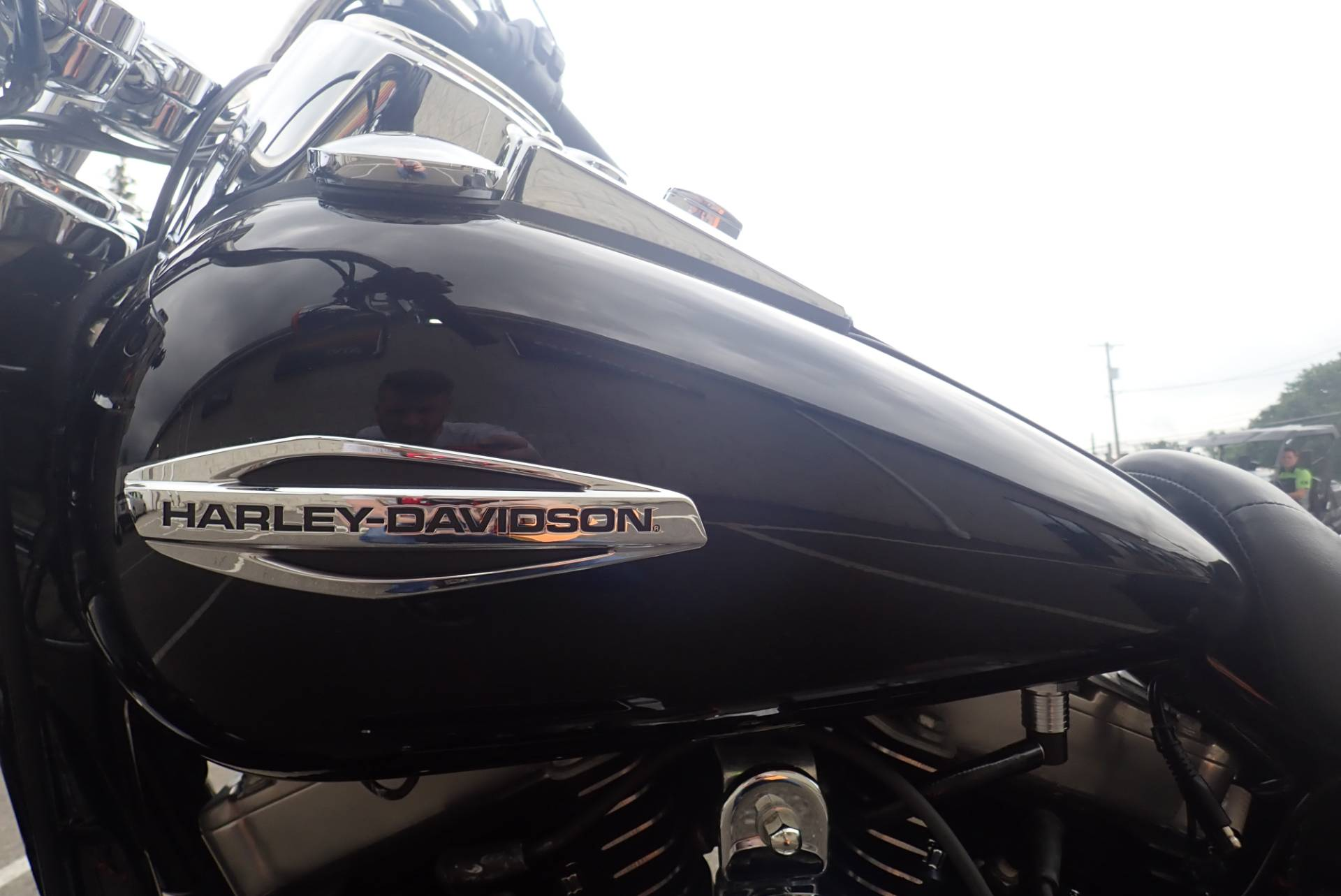 2016 Harley-Davidson Switchback™ in Massillon, Ohio - Photo 20