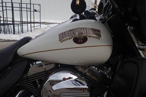 2015 Harley-Davidson Ultra Limited in Massillon, Ohio - Photo 3