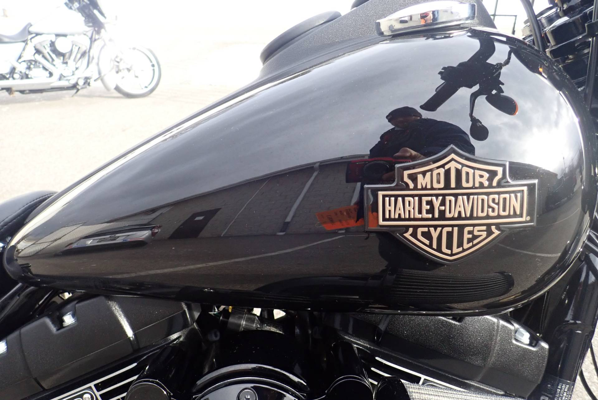 2017 Harley-Davidson Low Rider® S in Massillon, Ohio - Photo 3