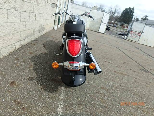 2013 Suzuki Boulevard C50  in Massillon, Ohio