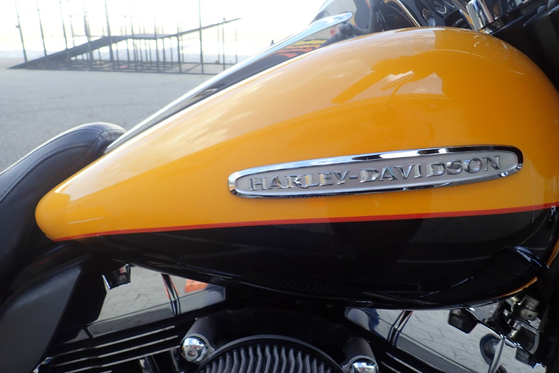 2013 Harley-Davidson Electra Glide® Ultra Limited in Massillon, Ohio - Photo 4