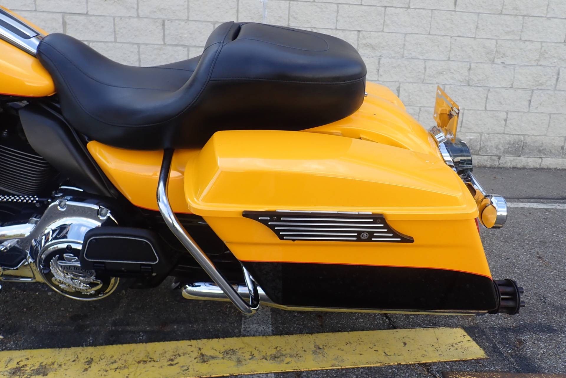 2013 Harley-Davidson Electra Glide® Ultra Limited in Massillon, Ohio - Photo 21