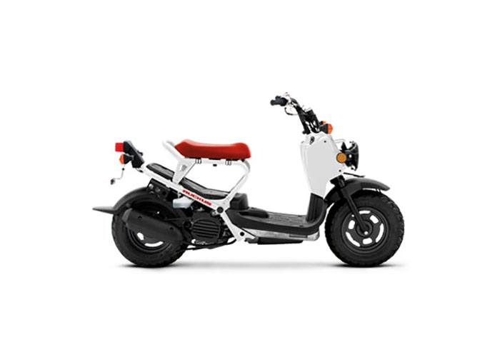 2018 Honda Ruckus for sale 1177