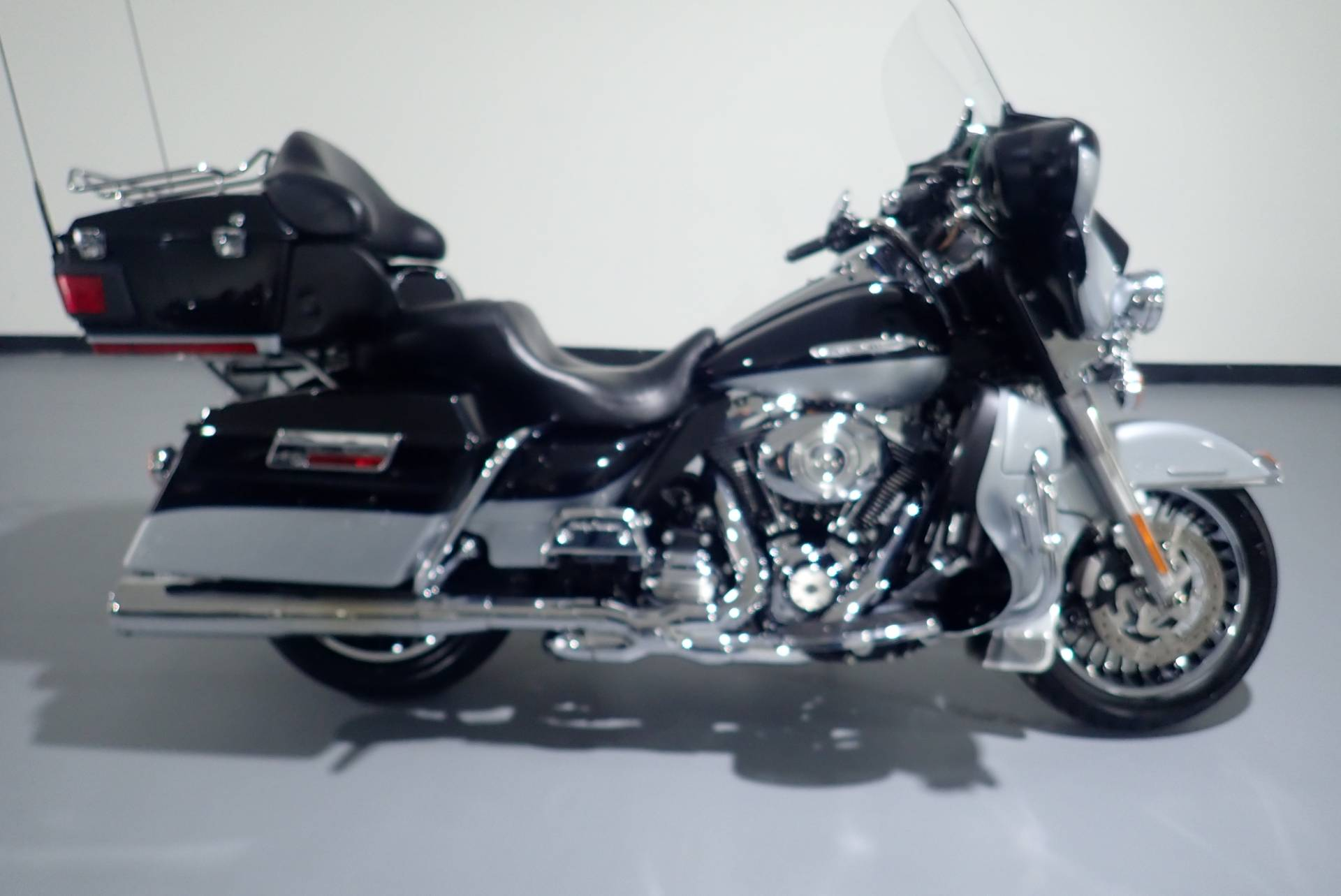 2013 Harley-Davidson Electra Glide® Ultra Limited in Massillon, Ohio - Photo 1
