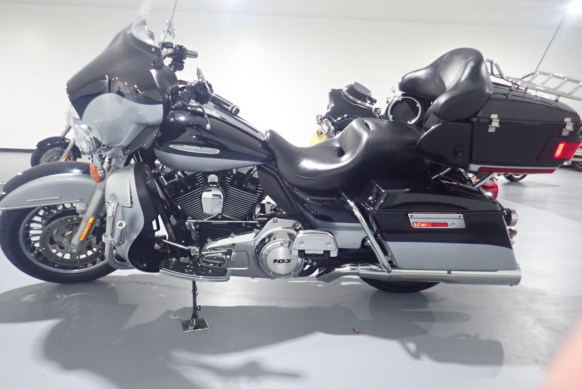 2013 Harley-Davidson Electra Glide® Ultra Limited in Massillon, Ohio - Photo 14