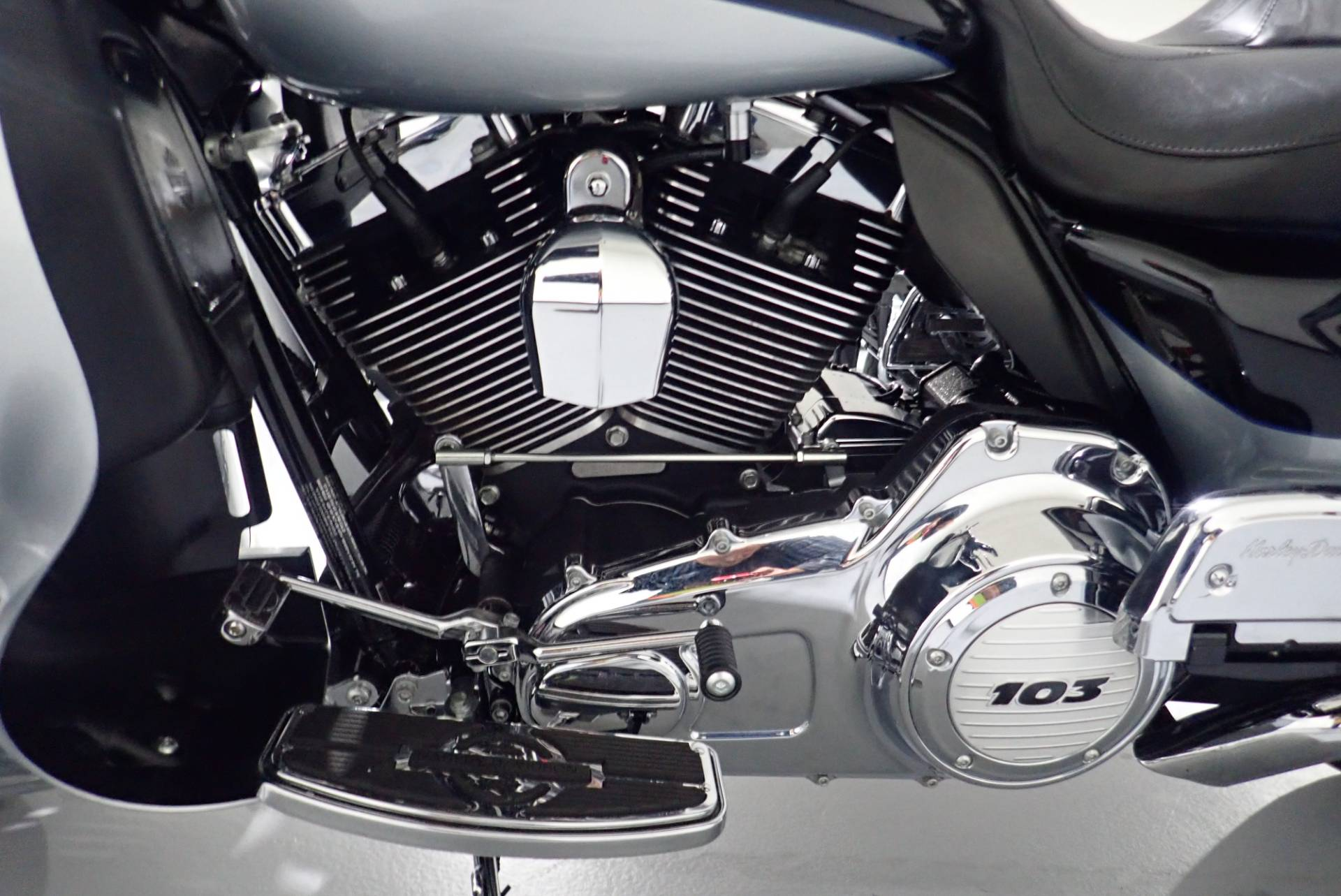 2013 Harley-Davidson Electra Glide® Ultra Limited in Massillon, Ohio - Photo 17