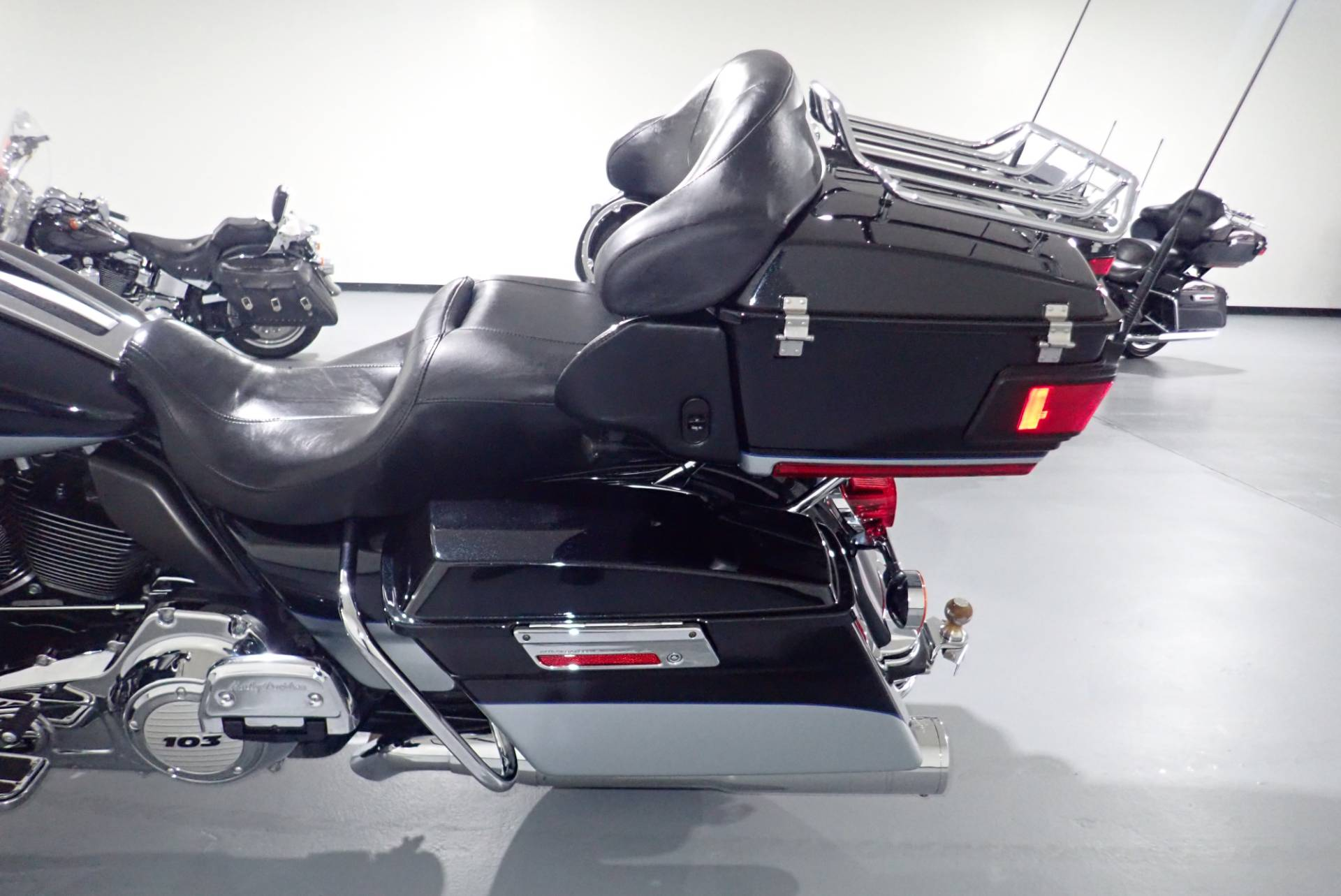 2013 Harley-Davidson Electra Glide® Ultra Limited in Massillon, Ohio - Photo 18